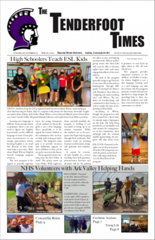 Check Out Our May Issue in Print!